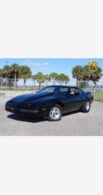 1987 Pontiac Firebird Coupe for sale 101435473