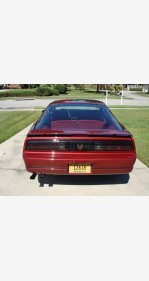 1987 Pontiac Firebird for sale 101438550
