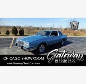 1987 Pontiac Grand Prix for sale 101414825
