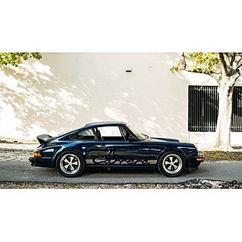 1987 Porsche 911 Carrera Coupe for sale 101068133