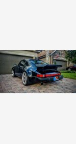 1987 Porsche 911 Turbo Coupe for sale 100767565