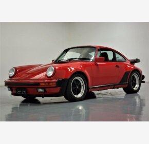 1987 Porsche 911 for sale 100926569