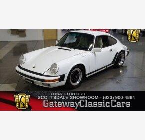 1987 Porsche 911 for sale 101040961