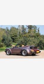 1987 Porsche 911 for sale 101105892