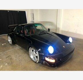 1987 Porsche 911 for sale 101110880
