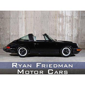 1987 Porsche 911 Targa for sale 101157888