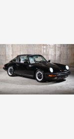 1987 Porsche 911 Targa for sale 101157888