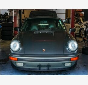 1987 Porsche 911 Carrera Coupe for sale 101219930