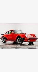 1987 Porsche 911 Turbo Coupe for sale 101226546