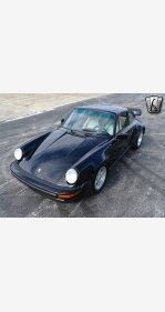 1987 Porsche 911 Turbo for sale 101262220