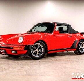 1987 Porsche 911 for sale 101274559