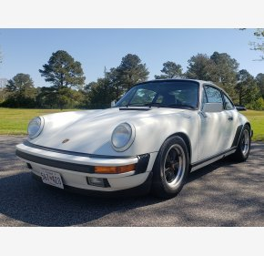1987 Porsche 911 Carrera Coupe for sale 101316287