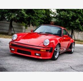 1987 Porsche 911 for sale 101341013