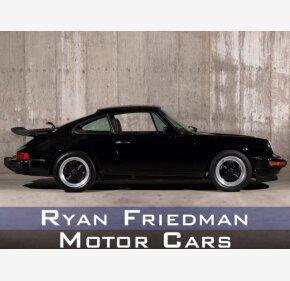 1987 Porsche 911 for sale 101344240