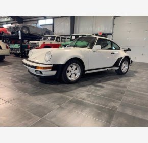 1987 Porsche 911 Turbo Coupe for sale 101345774