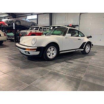 1987 Porsche 911 Turbo Coupe for sale 101345774