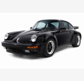 1987 Porsche 911 Turbo Coupe for sale 101375916