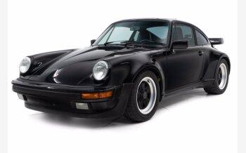 1987 Porsche 911 Turbo Coupe for sale 101375916