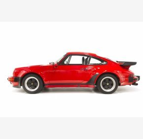 1987 Porsche 911 Coupe for sale 101375920