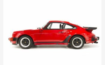1987 Porsche 911 Coupe for sale 101375920