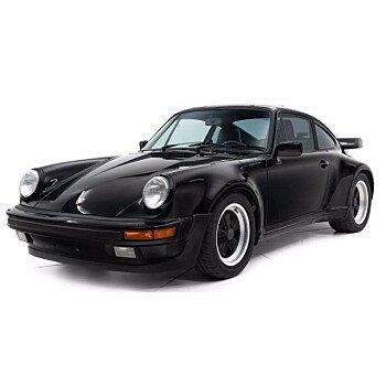 1987 Porsche 911 Coupe for sale 101375921