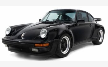 1987 Porsche 911 Coupe for sale 101375921