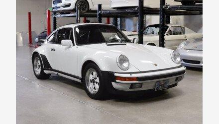 1987 Porsche 911 for sale 101395316