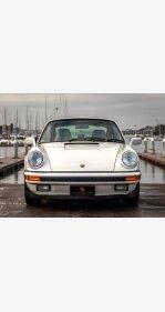 1987 Porsche 911 for sale 101421479