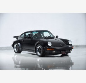 1987 Porsche 911 Turbo for sale 101433226
