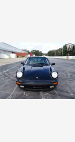 1987 Porsche 911 Turbo for sale 101436654