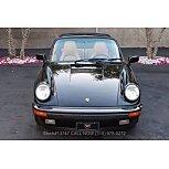 1987 Porsche 911 Targa for sale 101521792