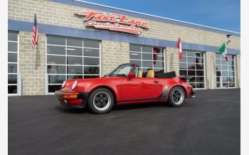 1987 Porsche 911 Turbo for sale 101529855