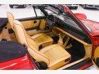 1987 Porsche 911 Turbo Cabriolet for sale 101541701