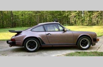 1987 Porsche 911 Carrera Coupe for sale 101556753