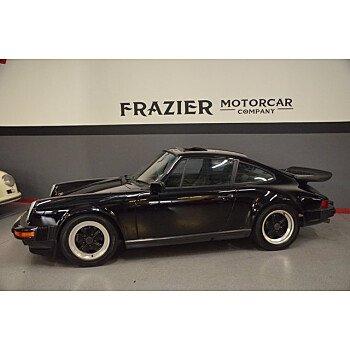1987 Porsche 911 Carrera Coupe for sale 101615077