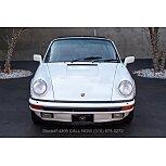 1987 Porsche 911 Targa for sale 101628936
