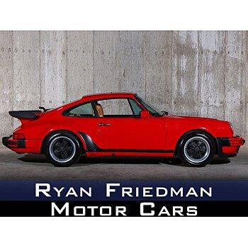 1987 Porsche 911 for sale 101630944
