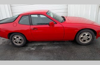 1987 Porsche 924 S for sale 100764514