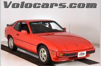 1987 Porsche 924 for sale 101051610