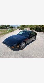 1987 Porsche 924 S for sale 101099311
