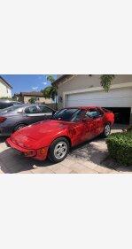 1987 Porsche 924 S for sale 101410788