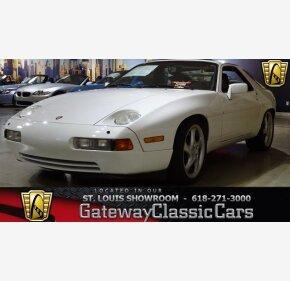 1987 Porsche 928 S for sale 101026031