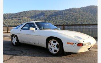1987 Porsche 928 S4 for sale 101224765