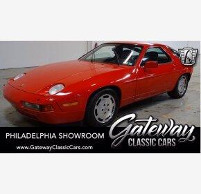 1987 Porsche 928 S4 for sale 101339221