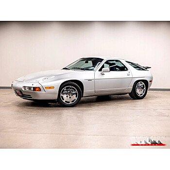 1987 Porsche 928 S for sale 101574879