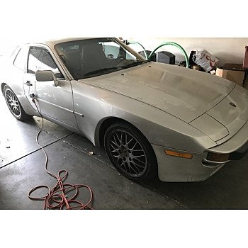 1987 Porsche 944 Coupe for sale 100992328