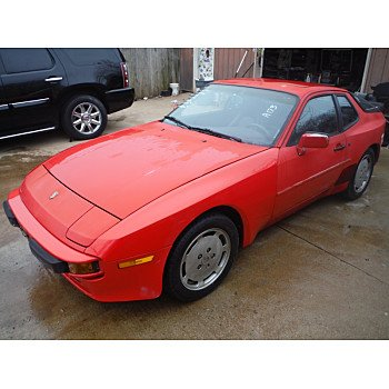 1987 Porsche 944 S Coupe for sale 100746051