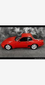 1987 Porsche 944 Turbo Coupe for sale 101023387