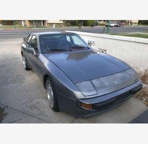 1987 Porsche 944 S Coupe for sale 101082240