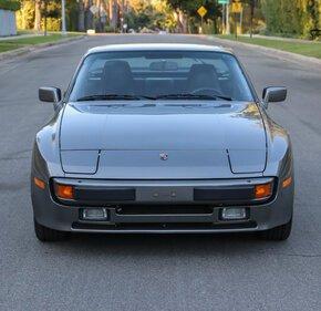 1987 Porsche 944 S Coupe for sale 101237815